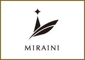 ミライニのロゴ
